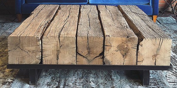 Heavy, Enduring And Aged To Perfection. Use As An Accent Or Furniture  Centerpiece.